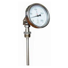 Bimetallic Expansion Thermometer