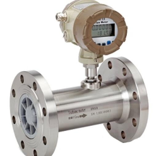 Gas turbine flow meter price